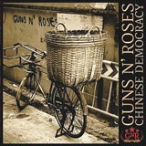 music-CD-Chinese-Democracy