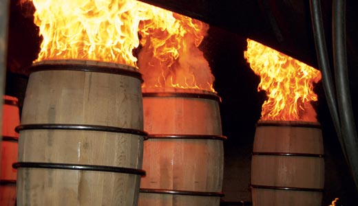 Dining-Bar-Belle-fire-barrels