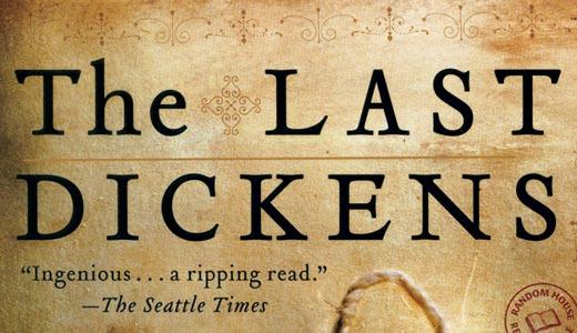 book-last-dickens