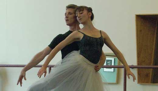 ballet-giselle