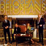 CD-Delorean