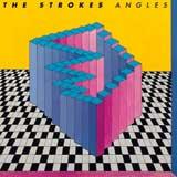 music-CD-strokes