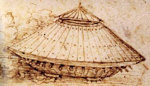 Art-Da-Vinci-armored-tank-drawing