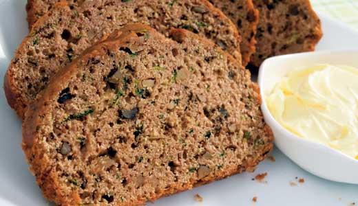 Dining-Zucchini-Bread