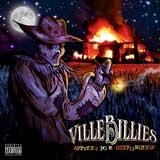 music-CD-vllebilly