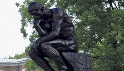 Thinker-After