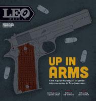 Cover-guns