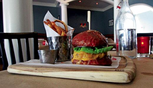 DINING-Mussel-Burger-Burger