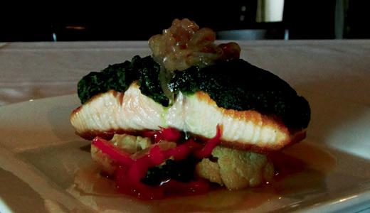 DINING-Bourbons-salmon