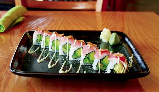 DINING_Dragon-Kings-Daughter_Sushi