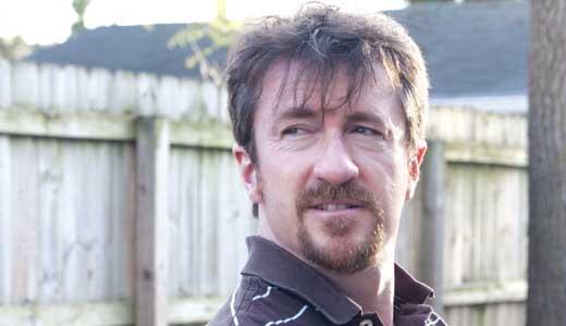Sean Patrick Hill