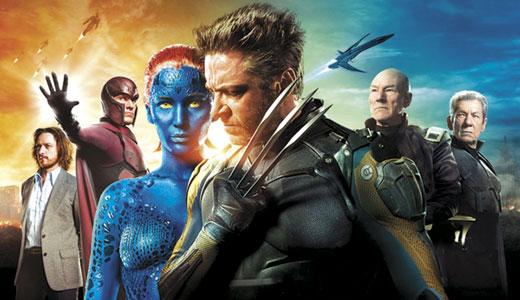 """""""X-Men: Days of Future Past"""""""