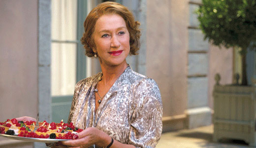 """""""The Hundred-Foot Journey"""""""