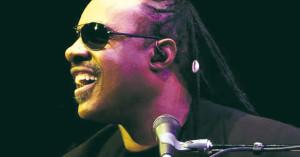 Stevie Wonder | KFC YUM Center | Friday March 27