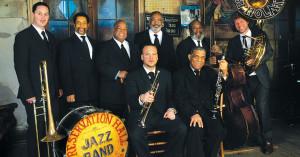 Preservation Hall Jazz Band | Kentucky Center | Sunday March 29