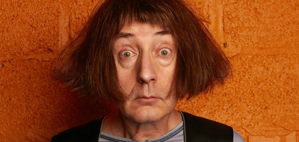 An Acerbic Breath Of The Ridiculous A Q Amp A With Emo Philips
