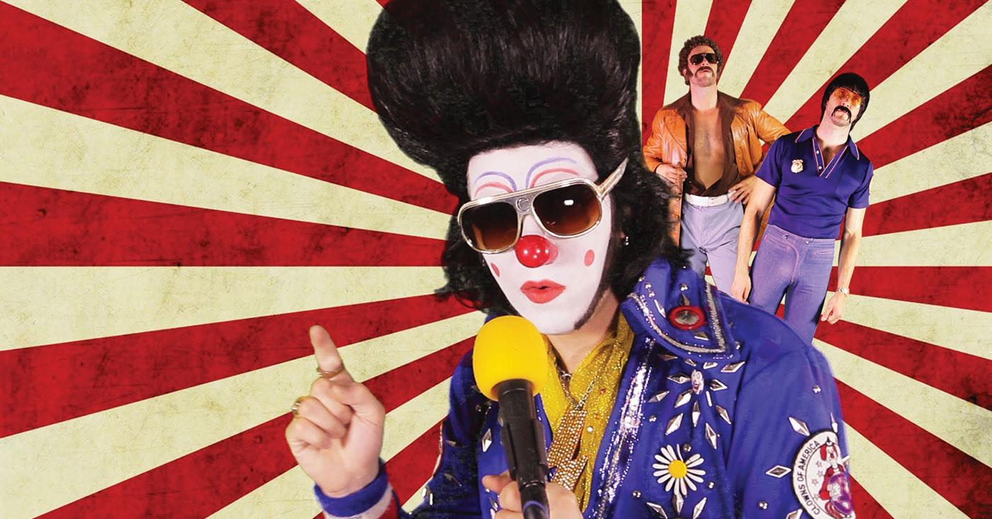 Clownvis Presley - LEO Weekly
