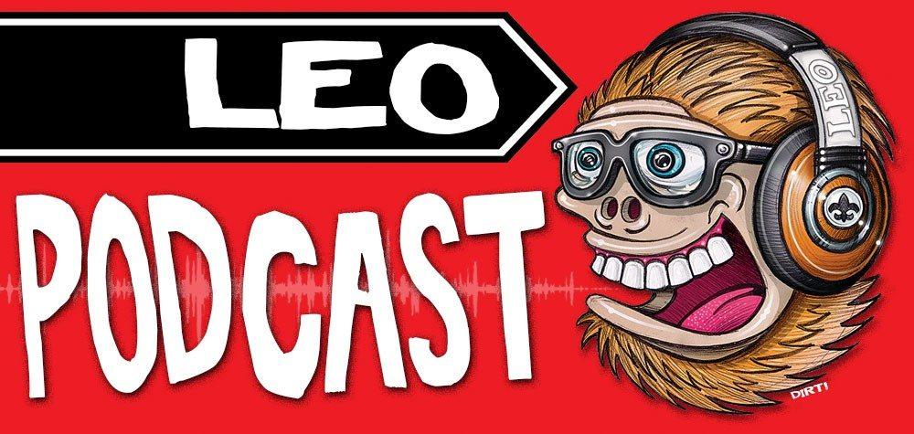 LEO Podcast #82: 99 Bottles, Oktoberfest from Apocalypse - LEO Weekly
