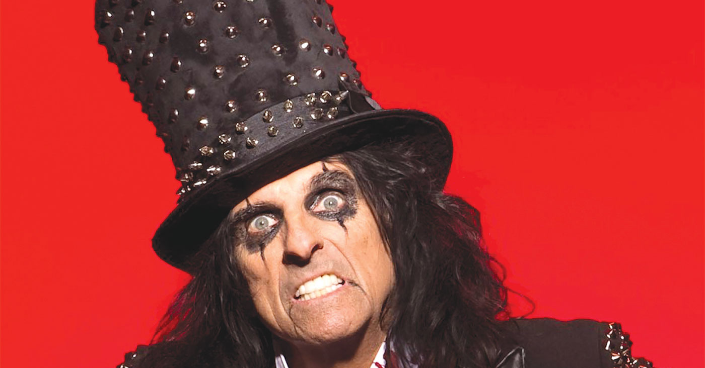 d9f54fa3fa2 10 essential Alice Cooper songs - LEO Weekly