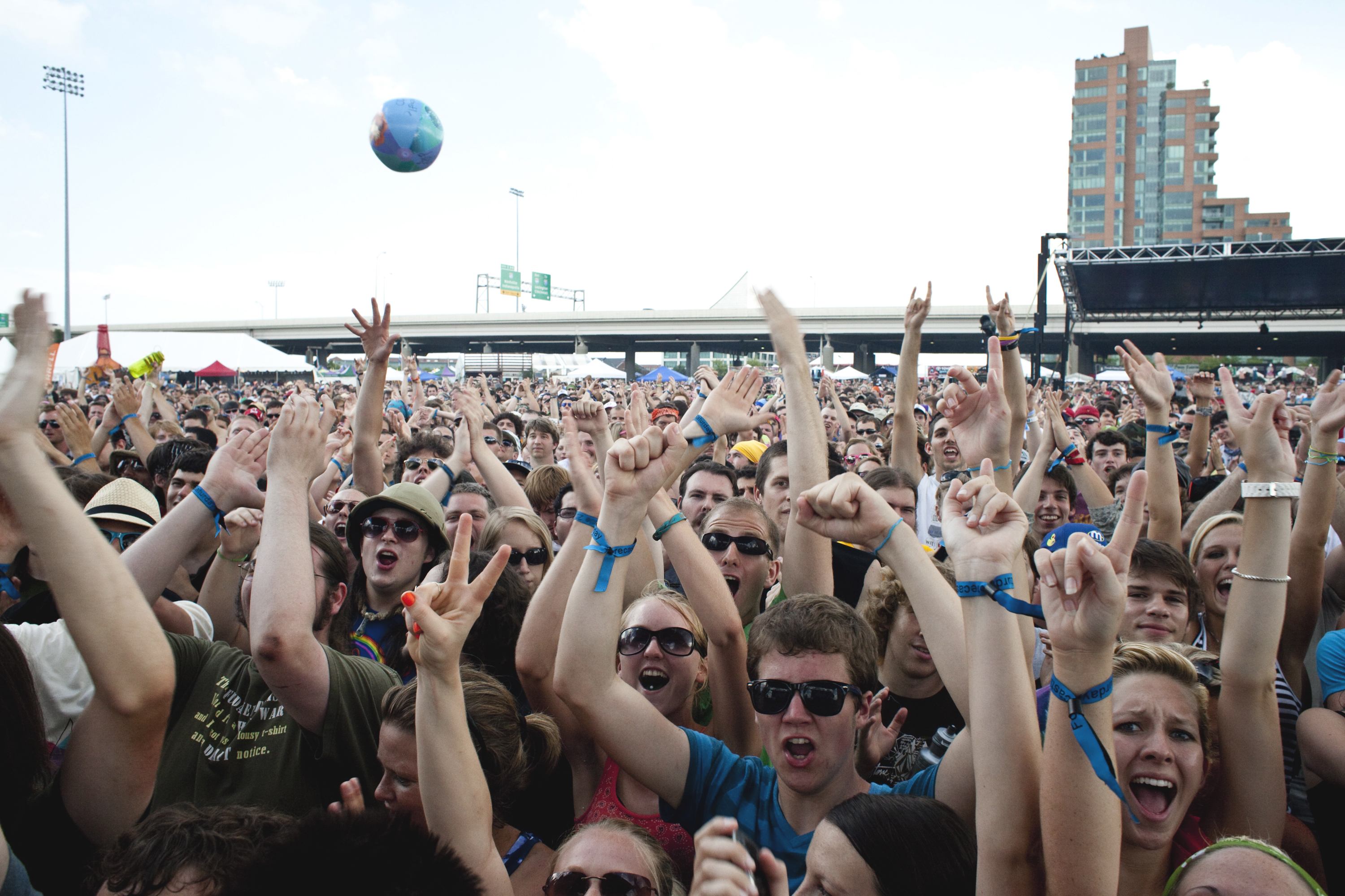 Forecastle (photo by Marty Pearl)