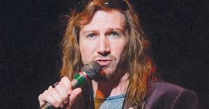 Darren Knight