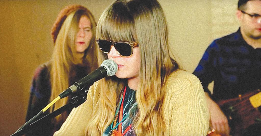 Joann + The Dakota