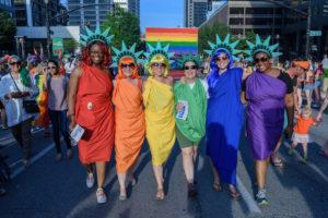 2017 Kentuckiana Pride Festival