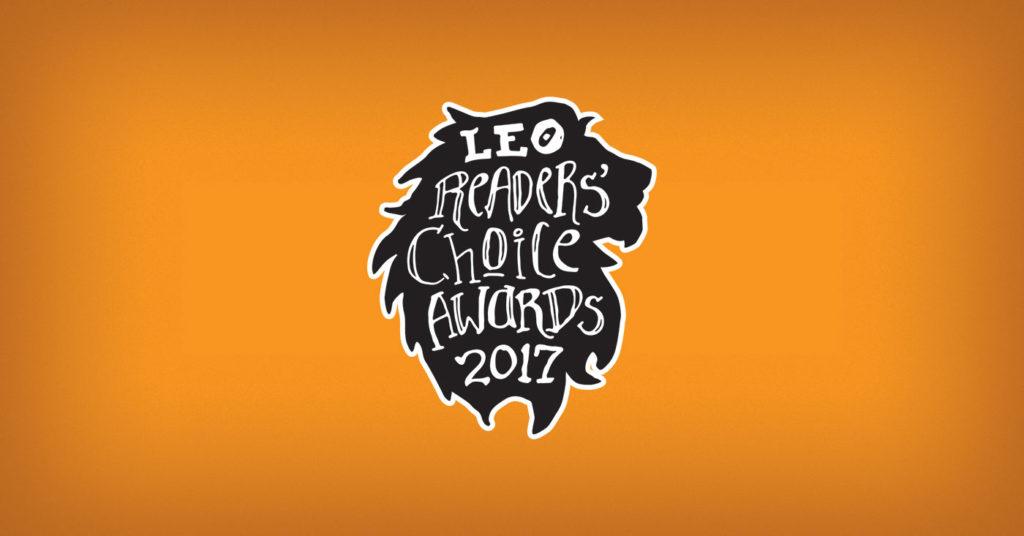 Winners of LEO Readers Choice Awards