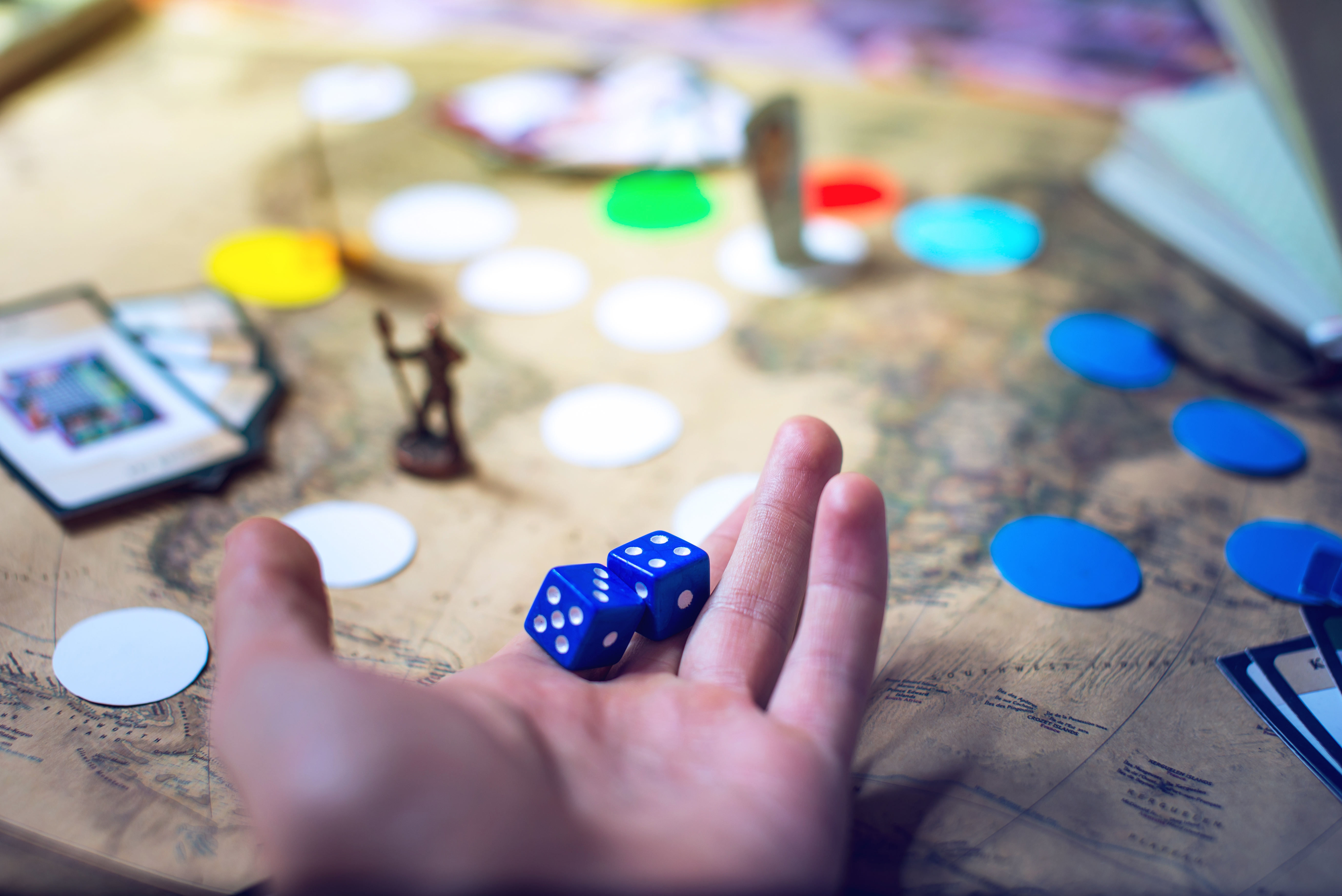 LEO's guide to board game nights and tournaments in Louisville - LEO Weekly