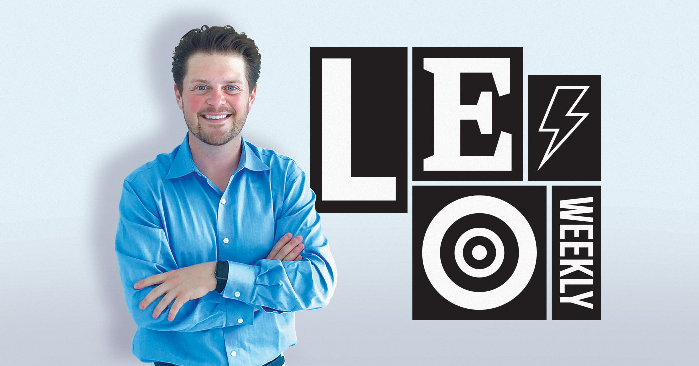 The Mayor's Chief Problem - LEO Weekly