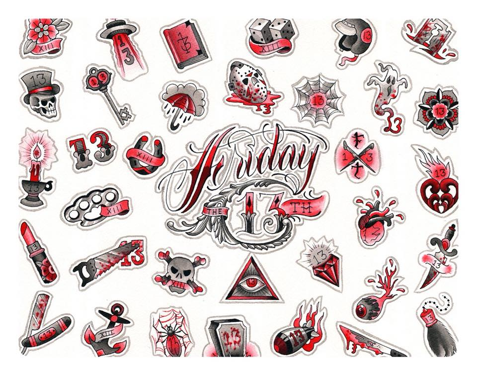 7823263a7bceb LEO's Guide to Friday the 13th Tattoo Specials - LEO Weekly