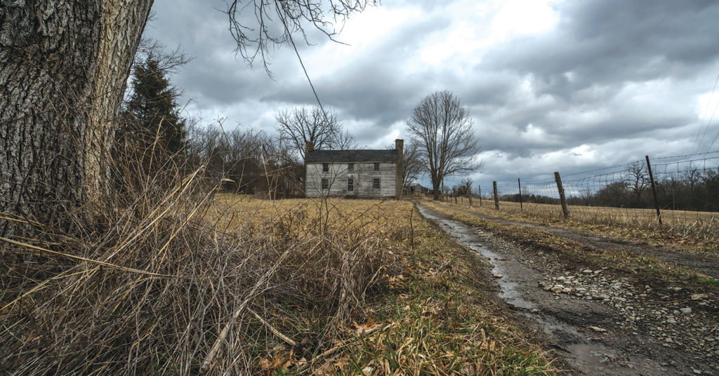 Abandoned Kentucky