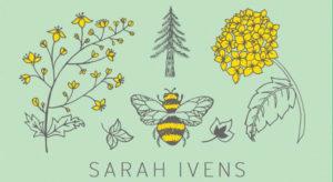 Sarah Ivens