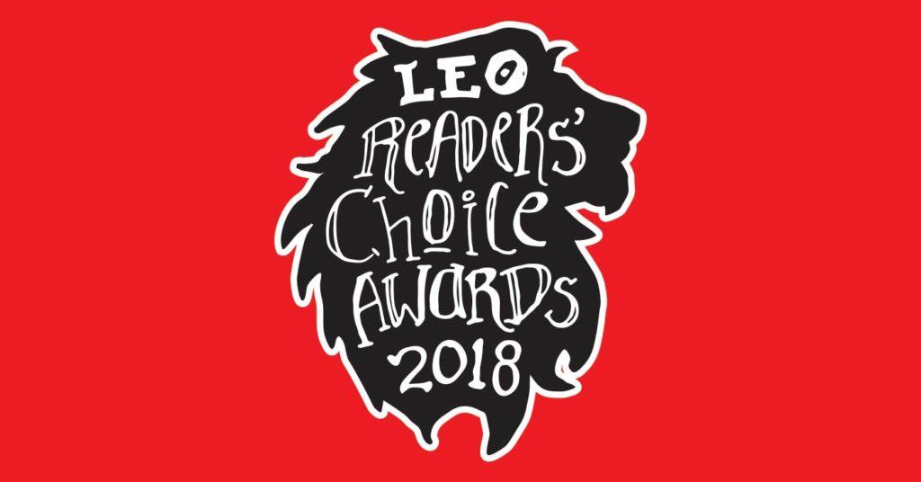 2018 Readers' Choice