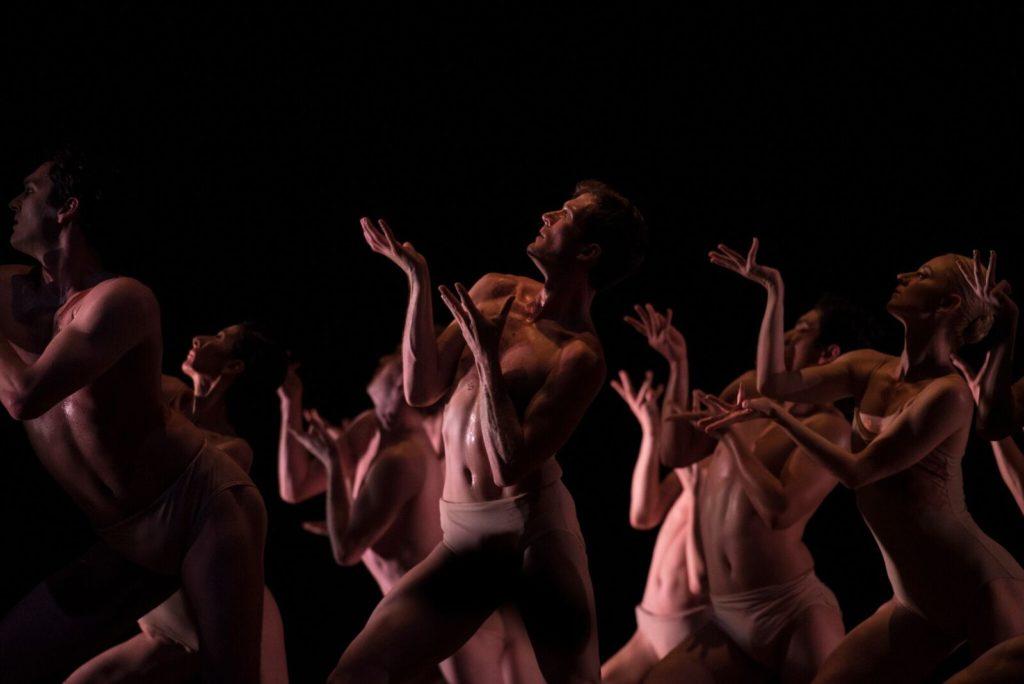 The Louisville Ballet