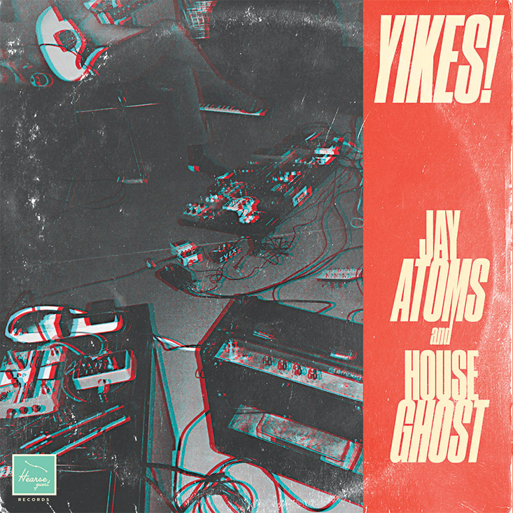 Record Review: Jay Atoms and House Ghost — Yikes - LEO Weekly