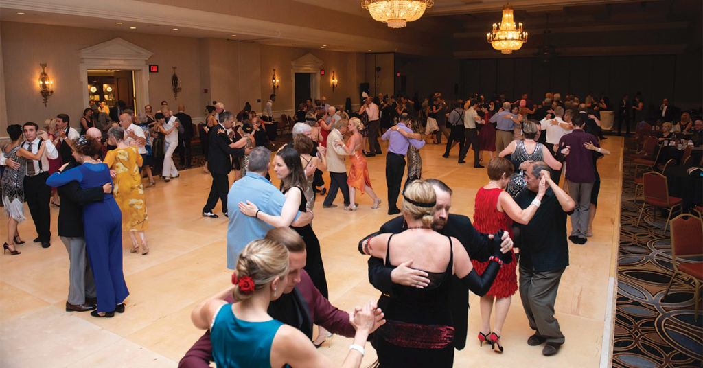 Louisville Tango Festival