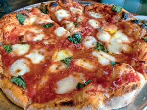 Louisville pizza