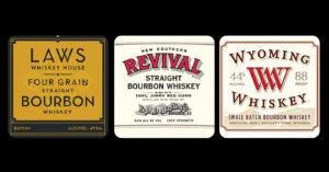 non-Kentucky bourbon