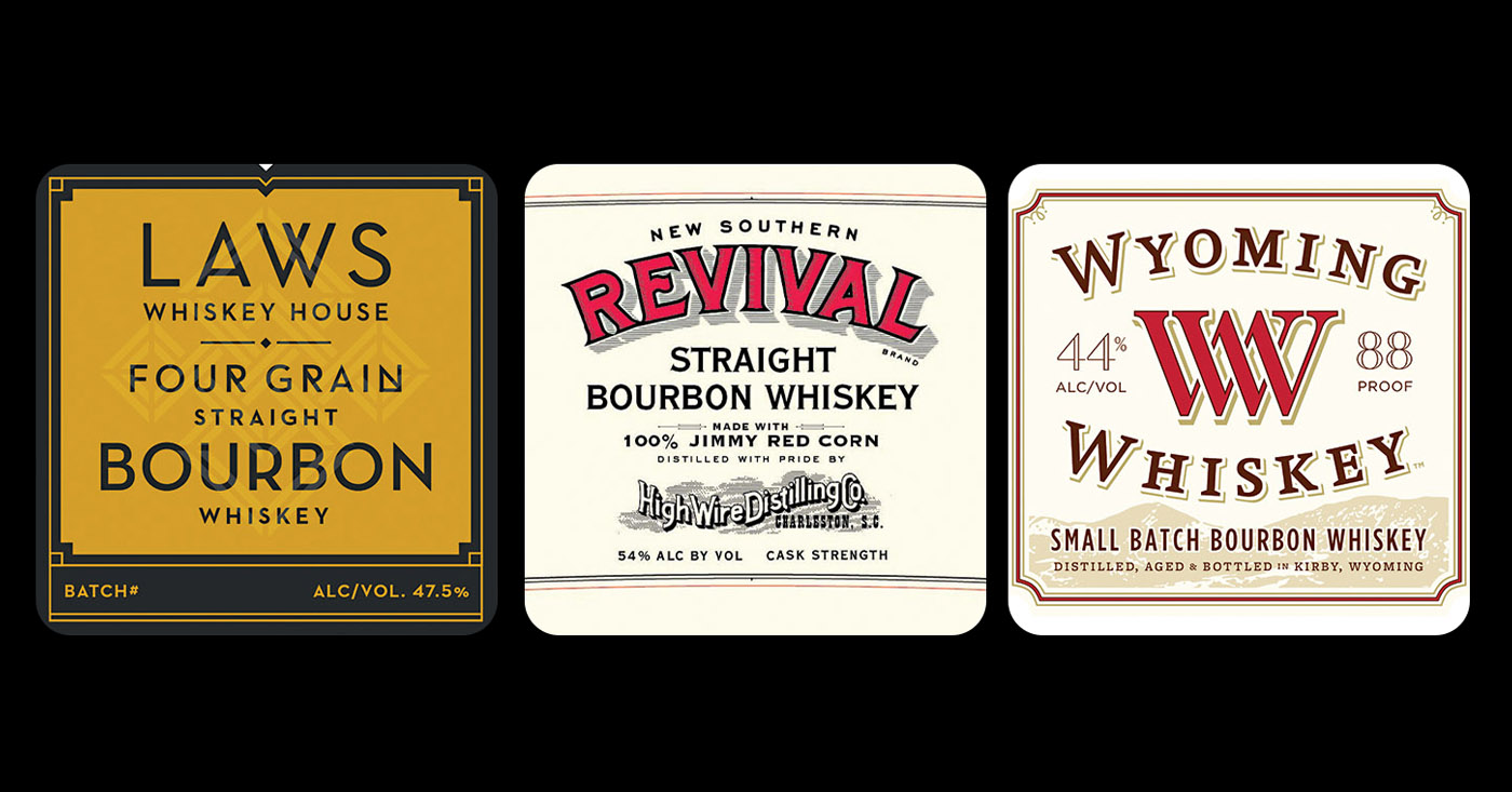 10 Tasty Bourbons Not Made In Kentucky - LEO Weekly