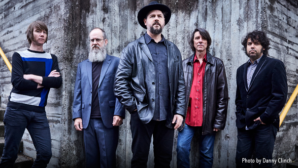 Revisiting Drive-By Truckers' Southern Rock Opera - LEO Weekly