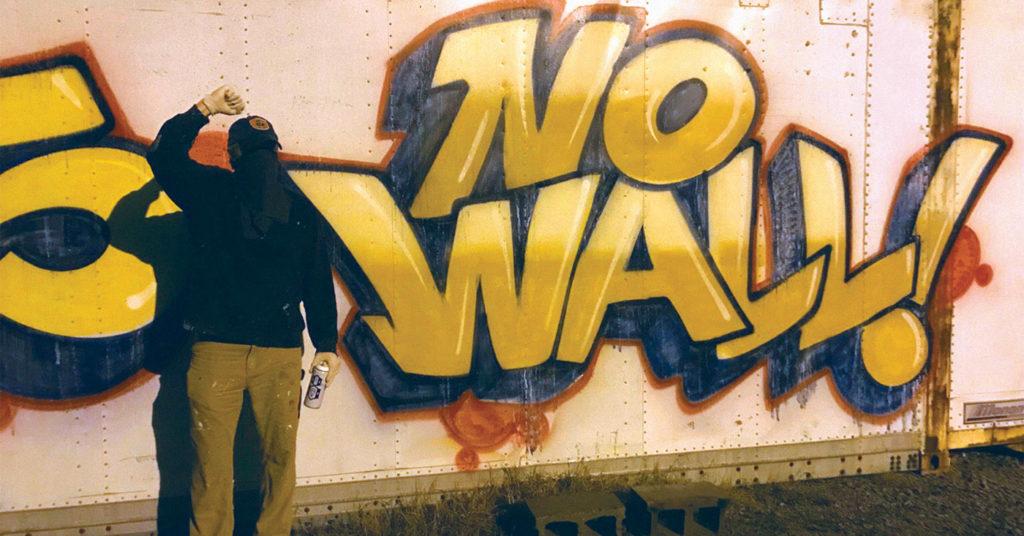 Louisville graffiti