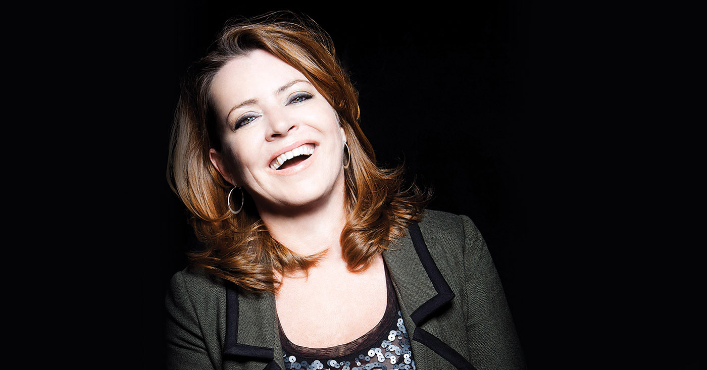Comedian Kathleen Madigan: 'They Still Hold Grudges From The Civil War' - LEO Weekly