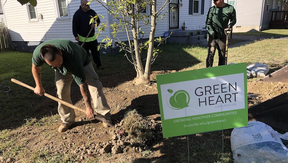 Green Heart Louisville