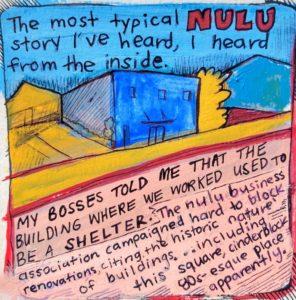 Occupy Nulu